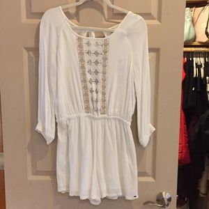 Excellent Condition Oneill Romper ❤️